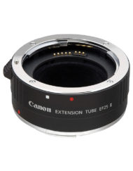The Canon Macro Extension Tube EF 25 II is available at CameraPro Colombo Sri Lanka