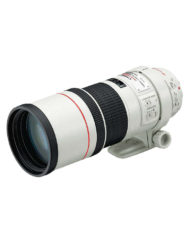 The Canon Canon EF 300mm f/4L IS USM Prime Lens for Canon EOS DSLR Cameras available at CameraPro Colombo Sri Lanka
