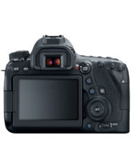 Canon EOS 6D Mark II DSLR Camera Body with 15 months Warranty is available at CameraPro Colombo Sri Lanka