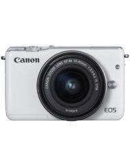 Canon EOS M10 Mirrorless Camera available at CameraPro Colombo Sri Lanka