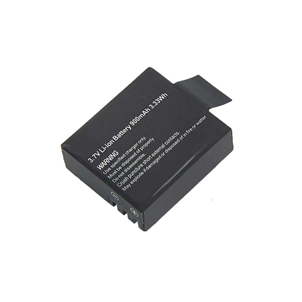 Replacement 900mAh Battery For Yashica YAC Action Cameras